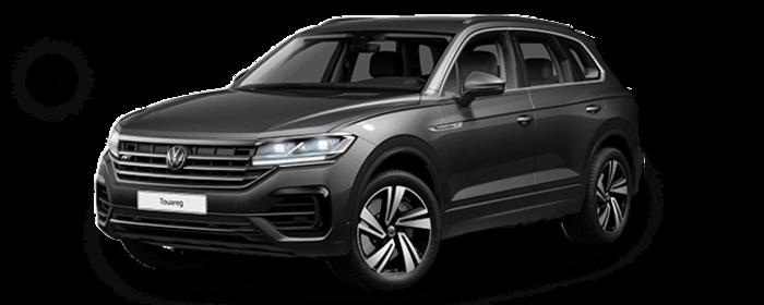 Volkswagen Touareg Elegance 3.0 V6 eHybrid TSI 4M 280 kW (381 CV) tiptronic1
