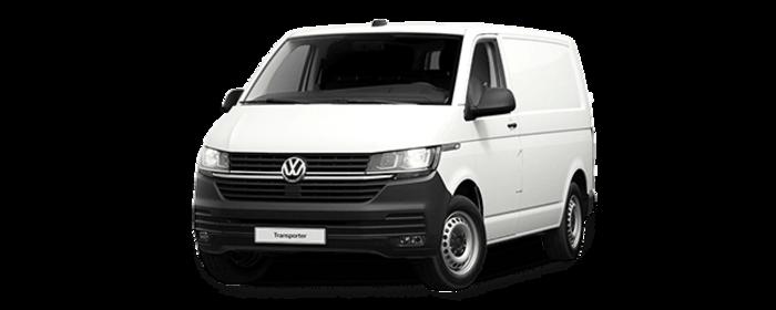 VolkswagenTransporter Furgon Batalla Larga TN 2.0 TDI 81 kW (110 CV) Vehículo nuevo en Badajoz - 1