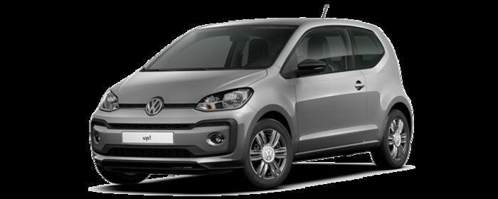 Volkswagen e-up! Style 61 kW (83 CV)1
