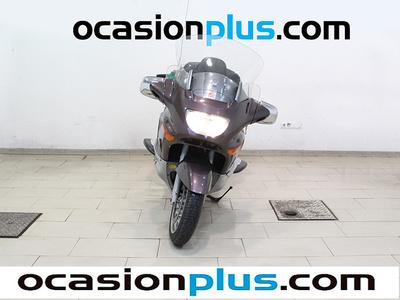 Motos Turismo De Segunda Mano Motorflash